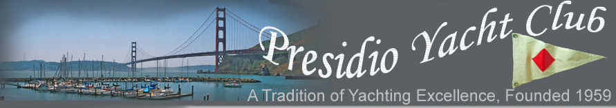The Presidio Yacht Club